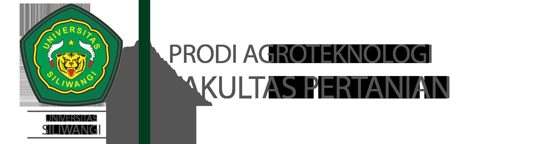 Kementerian Riset, Teknologi dan Pendidikan Tinggi Prodi Agroteknologi | Universitas Siliwangi