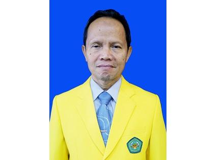 <center>Prof. Dr. H. Maman Suryaman, Ir., M.S</center>