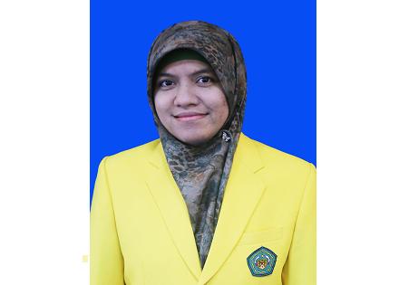 <center>Nur Arifah Qurota Ayunin, S.TP., M.Sc</center>