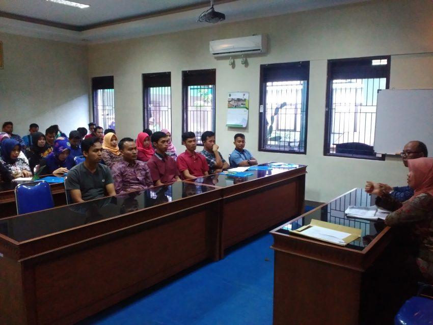 Bimtek Pendampingan UPSUS PAJALE-SIWAB 2016